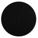Disco pad negro muy abrasivo