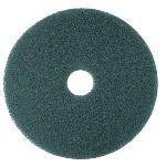 Disco pad verde medio
