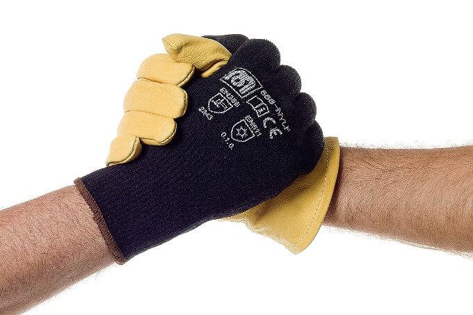 de0e9f7f09d Cómo elegir guantes de seguridad para el trabajo? | CT Blog