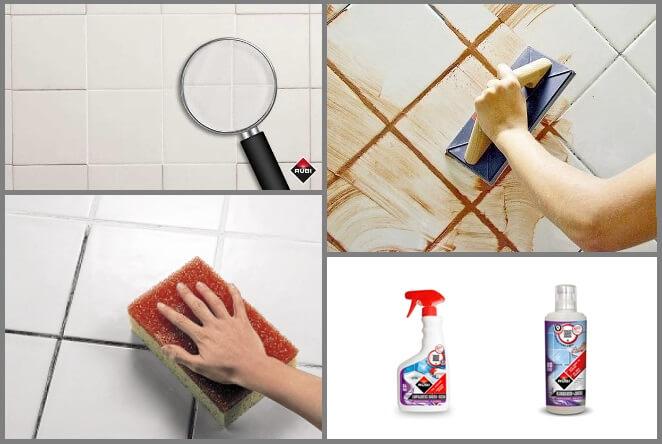 Limpiar junta azulejos bao interesting que with limpiar - Limpiar juntas de azulejos ...