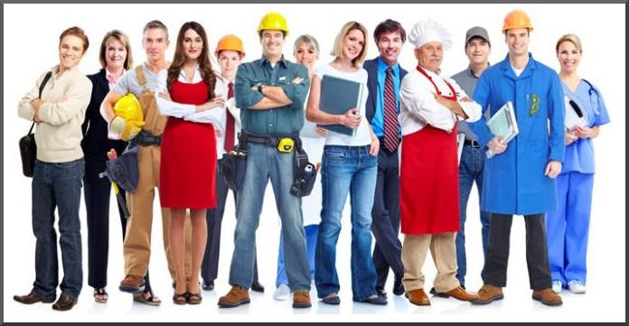 a1e3b66a1 ROPA DE TRABAJO: La elección del vestuario laboral adecuado