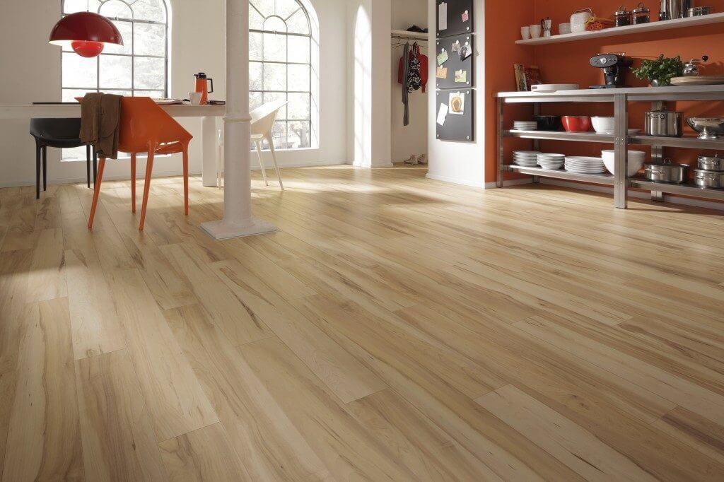 Cuidados en suelos de madera - Suelo de madera ...