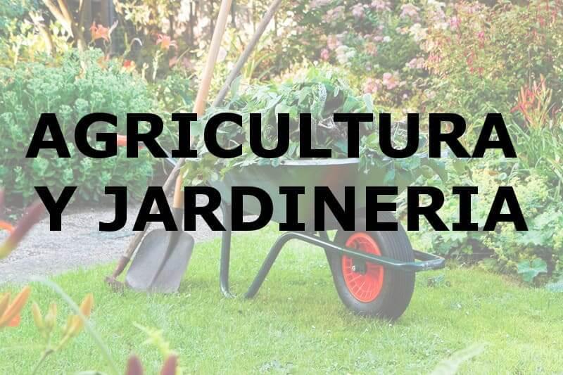 Herramientas para agricultura y jardineria en Salt(Girona)