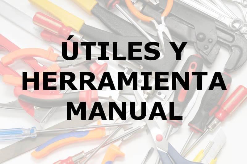 Venta de utiles y herramientas manuales en Gerona