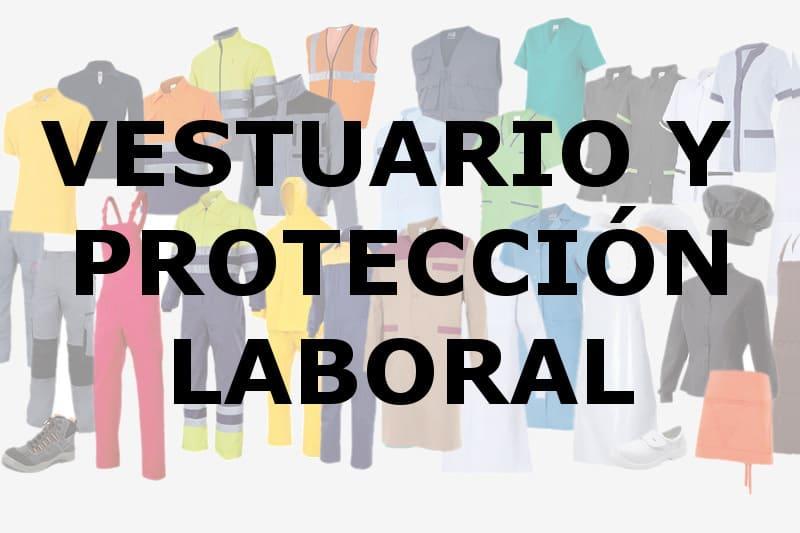 Ropa de trabajo y equipos de proteccion laboral en Girona