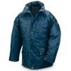 Parkas y chaquetas de abrigo Marca seguridad