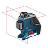 Niveles Láser Autonivelantes para Interior y Exterior Rubi
