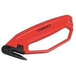 Cuchillo de seguridad para embalajes Stanley
