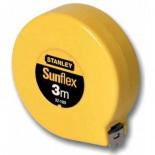 Sunflex 3m x 12,7mm Stanley