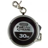 Cinta larga autoretráctil Fatmax Pro 30m Stanley
