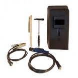 Kit accesorios INVERTER para soldadora 0S155 y 0S158
