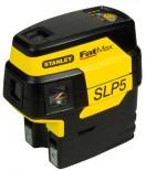 Nivel láser 5 puntos SLP5 Fatmax® Stanley