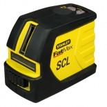 Nivel láser cruz SCL Fatmax® Stanley