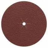 Hojas de lija Bosch de 125mm F460 - Grano 40 (Caja 5 unidades)