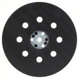Plato de lija Bosch - 125 mm