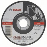 Disco de corte para Metal+INOX Bosch Professional Long Life - 115mm