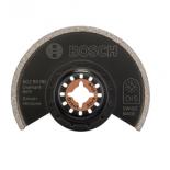 Hoja de sierra segmentada de diamante Bosch RIFF ACZ 85 RD - 85mm