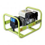 Pramac E3200 - Generador Eléctrico Monofásico Motor Honda