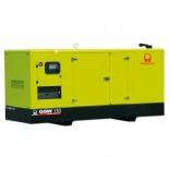 Pramac GSW 110 I Diesel ACP - Grupo electrógeno