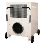 Master AC-24 - Acondicionador de aire portátil de 2180m3/h