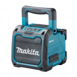 Altavoz Makita DMR200 10.8V-18V Bluetooth