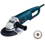 Amoladora Bosch GWS 23-230 + SDS CLIC