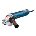 Miniamoladora Bosch GWS 15-125 CIEPX Professional - 1.500W (Protección hombre muerto)