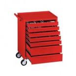 Kit para taller TengTools TCMM277SV de 277 piezas