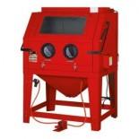 Cabina chorreadora de arena MetalWorks CAT990