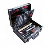 Kit herramientas de mantenimiento MetalWorks BTK91A de 91 piezas