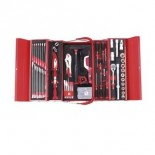 Kit herramientas de servicio MetalWorks BTK99A de 99 piezas