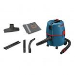 Aspirador Bosch GAS 20 L SFC Professional - 1200W Húmedo/Seco