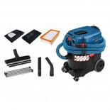 Bosch GAS 35 H AFC Professional - Aspirador Húmedo/Seco de 1200W