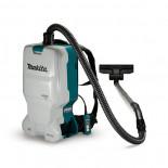 Aspirador de mochila Makita DVC660Z BL 18Vx2 LXT 6L