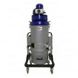 Aspirador industrial polvo Viudez AV 3065 T de 3000W con accesorios