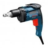 Atornillador con tope de profundidad Bosch GSR 6-45 TE Professional - 701W
