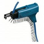 Atornillador para construcción en seco Bosch MA 55 Professional
