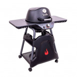 Barbacoa de gas All-Star 120B Char Broil