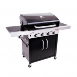 Barbacoa de gas Performance 440B Char Broil Negra