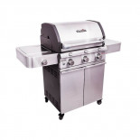 Barbacoa de gas Platinum 3400S Char Broil