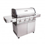 Barbacoa de gas Platinum 4400S Char Broil