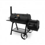 Barbacoa/Ahumador de carbón Oklahoma Joe's Highland Smoker Char Broil