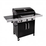 Barbacoa de gas Performance 340B Char Broil Negra