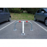 Barrera de parking MetalWorks STOPBLOCK