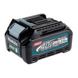 Batería Makita BL4025 40Vmáx 2,5 Ah XGT