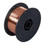 Bobina hilo acero al carbono KSM 70S-6 Kangaroo de 1,0mm (Bobina 12,5kg)