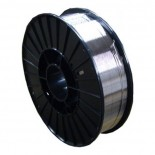 Bobina hilo aluminio KSM AIMg5 Kangaroo de 0,8mm (Bobina 0,5kg)