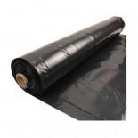 Plastico negro de 6 metros de ancho (Bobina de 50 kg)