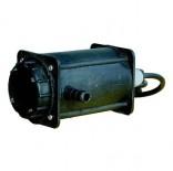 Bomba de agua sumergible BS-50 M monofásica de 50W para máquinas de corte