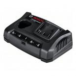 Multicargador Bosch GAX 18V-30 Professional